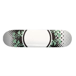Celtic Halftone Layout Skateboard Decks