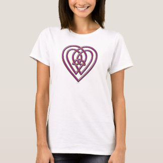 Celtic Heart Shirt