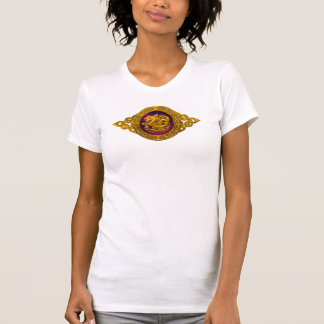 Celtic Horse Design T-Shirt