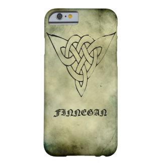 celtic irish sacred symbols barely there iPhone 6 case