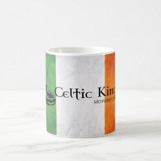 Celtic Kings Motorsport Mug