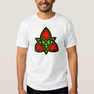 Celtic Knot  #3011 Tshirts