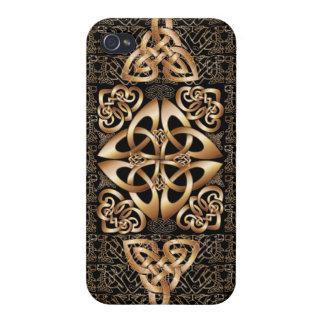 Celtic Knot Case For The iPhone 4