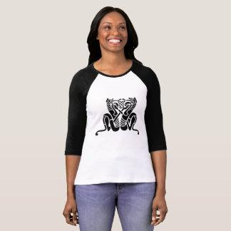 Celtic Knot Cats T-Shirt