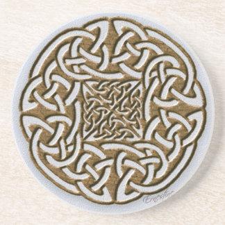 Celtic Knot Coaster
