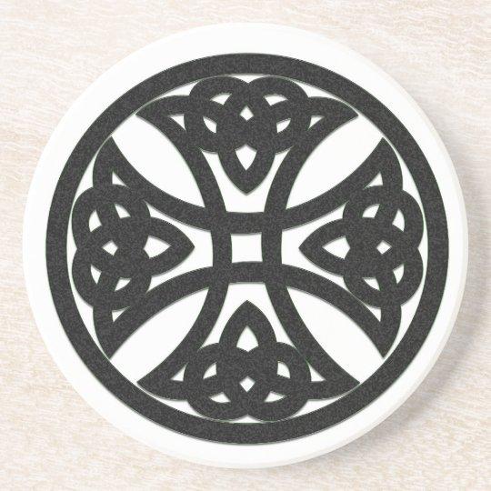 Celtic Knot Coasters