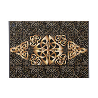 Celtic Knot Cover For iPad Mini