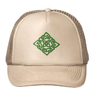 Celtic Knot - Diamond Hats