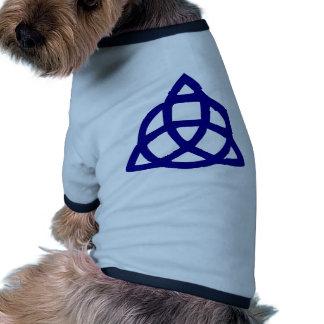 Celtic Knot Dog Tee