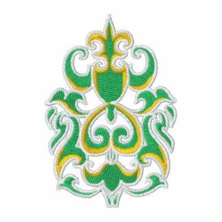 Celtic Knot Emrboidered Tees