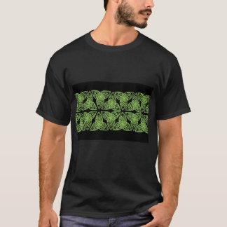 Celtic Knot green T-Shirt