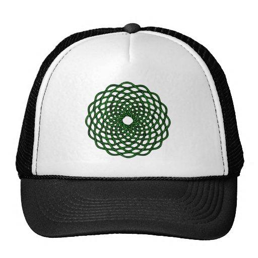 Celtic Knot Hats