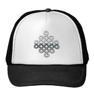 celtic knot hats