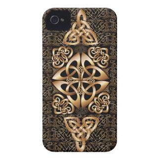 Celtic Knot iPhone 4 Case-Mate Case