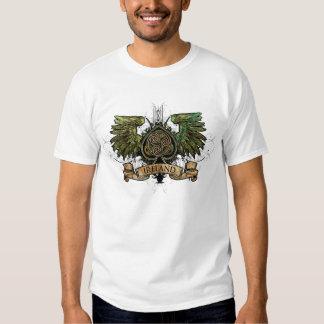 Celtic Knot Ireland Irish Tattoo Urban T-Shirt