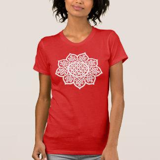 Celtic Knot Mandala T Shirt