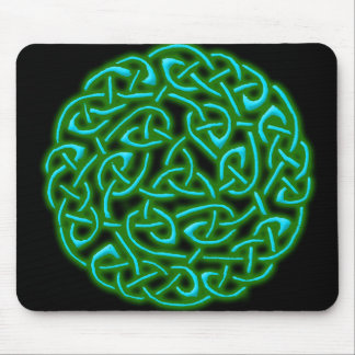 Celtic Knot -one of many Mouse Mat