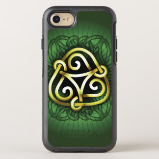 Celtic knot OtterBox symmetry iPhone 8/7 case