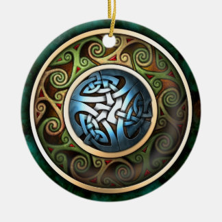 Celtic Knot  Pendant/Ornament Christmas Ornament
