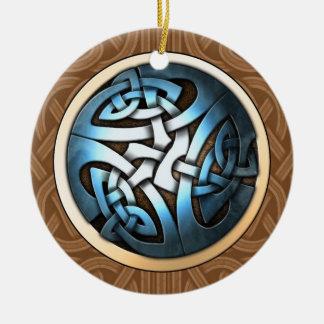Celtic Knot Pendant/Ornament Christmas Ornament
