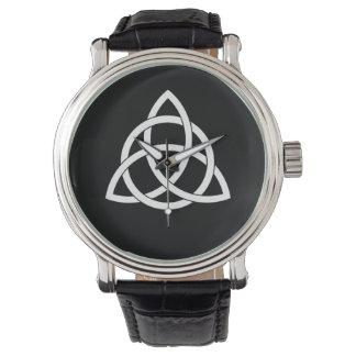 Celtic Knot - Reversed - Wristwatch