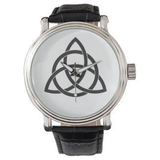 Celtic Knot -  Wristwatch