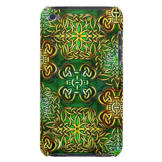 Celtic knots 2 Case-Mate iPod touch case