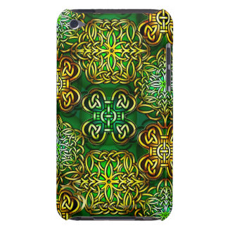 Celtic knots 2 iPod touch cover