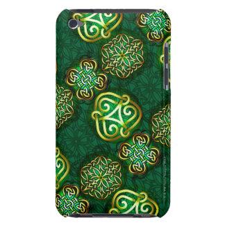 Celtic knots 3 iPod touch Case-Mate case