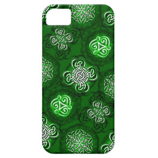 Celtic Knots II iPhone 5 Case