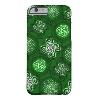 Celtic Knots II iPhone 6 case Barely There iPhone 6 Case