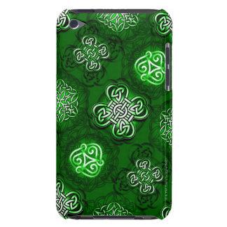 Celtic knots iPod touch case