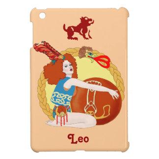 Celtic Leo iPad Mini Cases