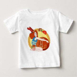 Celtic Leo Tee Shirt