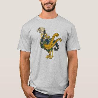 Celtic Medieval Goose T-shirt