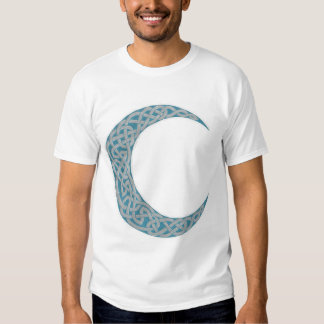 Celtic Moon shirt