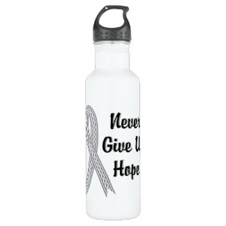 Celtic Never Give Up Hope Diabetes 710 Ml Water Bottle