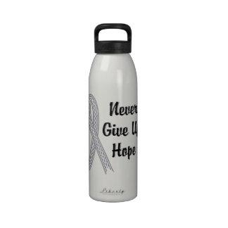 Celtic Never Give Up Hope Diabetes Drinking Bottle
