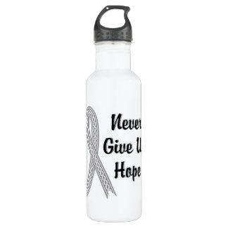 Celtic Never Give Up Hope Juvenile Diabetes 710 Ml Water Bottle