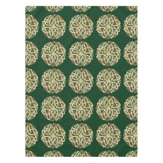 Celtic Ornament Tablecloth