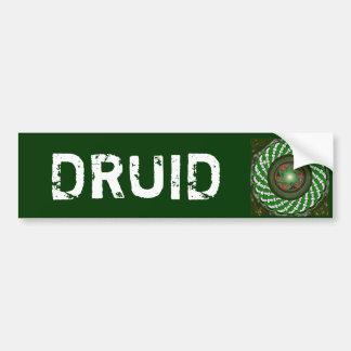 Celtic Sacred Center Bumper Sticker