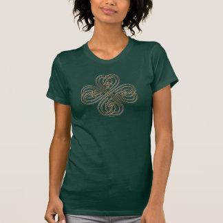 Celtic Shamrock Shirt