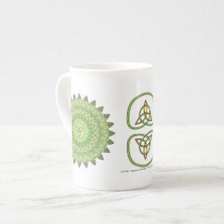 Celtic St. Patty's Day Specialty Mug