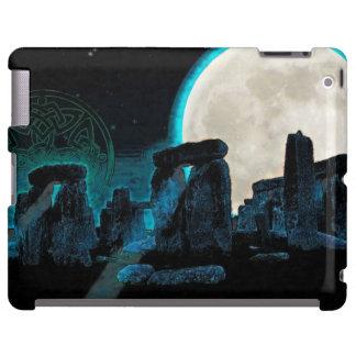 Celtic Stonehenge, Moon & Stars Astronomy U.K.