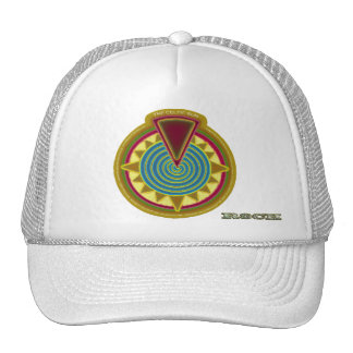 Celtic Sun Hats