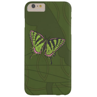 Celtic Swallowtail iPhone Case-Mate Case Barely There iPhone 6 Plus Case
