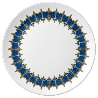 Celtic Swords Plate