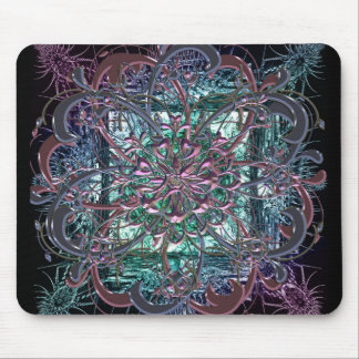 Celtic Tapestry Mousepad