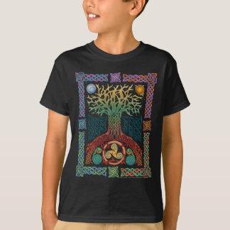 Celtic Tree of Life T-Shirt
