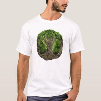 Celtic Tree T-Shirt